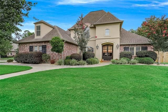 75 Robyn Place, Mandeville, LA 70471 (MLS #2259876) :: Turner Real Estate Group