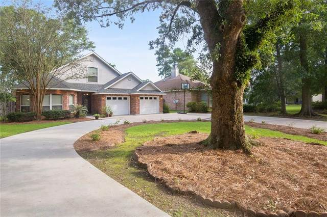 62 Fairway View Drive, Hammond, LA 70401 (MLS #2260011) :: Reese & Co. Real Estate