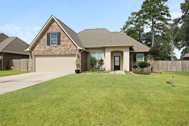 42245 Wood Avenue, Ponchatoula, LA 70454 (MLS #2260744) :: Turner Real Estate Group