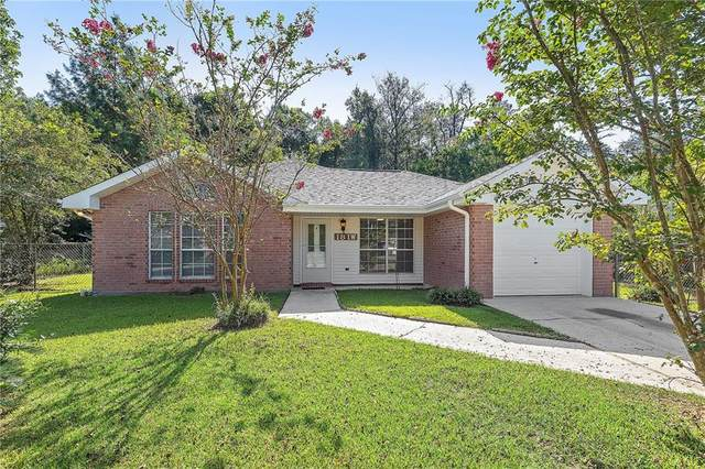 181 W Cherrywood Lane, Pearl River, LA 70452 (MLS #2260790) :: Watermark Realty LLC