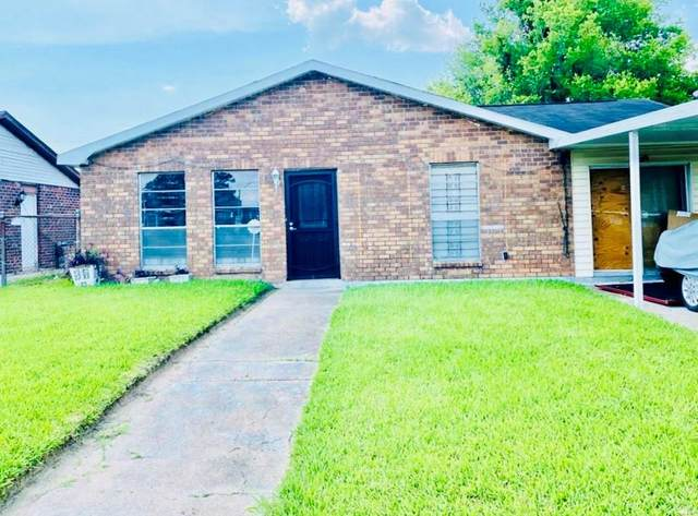 524 Wayne Avenue, Westwego, LA 70094 (MLS #2260865) :: Crescent City Living LLC
