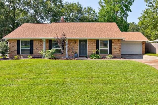 103 Camborne Lane, Slidell, LA 70461 (MLS #2260873) :: Turner Real Estate Group