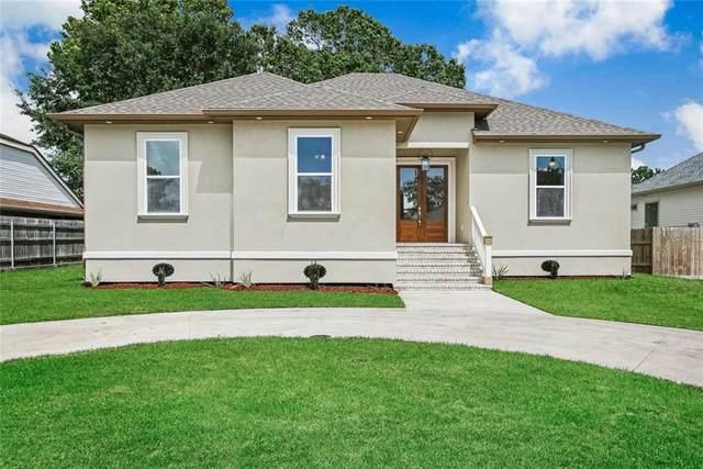857 Marlene Drive, Gretna, LA 70056 (MLS #2261005) :: Watermark Realty LLC