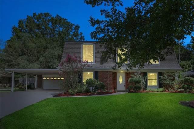 309 Devon Road, La Place, LA 70068 (MLS #2261102) :: Crescent City Living LLC