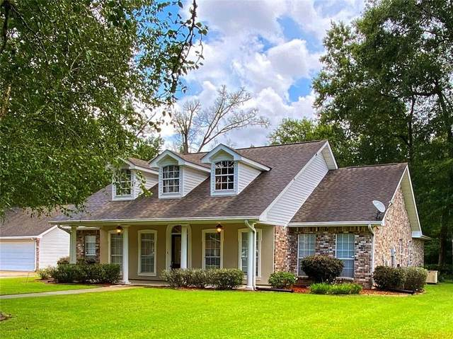 40056 Gill Drive, Ponchatoula, LA 70454 (MLS #2261126) :: Crescent City Living LLC