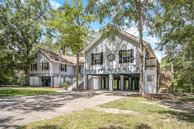 110 W Pearl Drive, Slidell, LA 70461 (MLS #2261186) :: Watermark Realty LLC