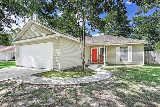 134 Windsong Place, Pearl River, LA 70452 (MLS #2261669) :: Watermark Realty LLC