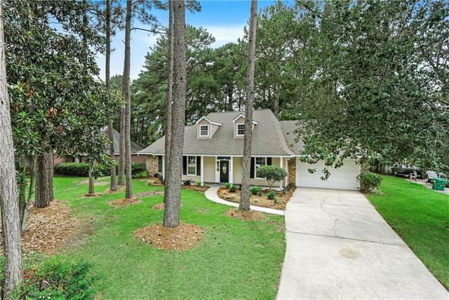 86 Parc Place, Mandeville, LA 70471 (MLS #2261726) :: Turner Real Estate Group