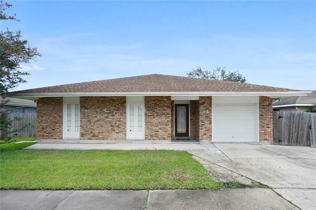 74 Brittany Drive, Kenner, LA 70065 (MLS #2261831) :: Parkway Realty