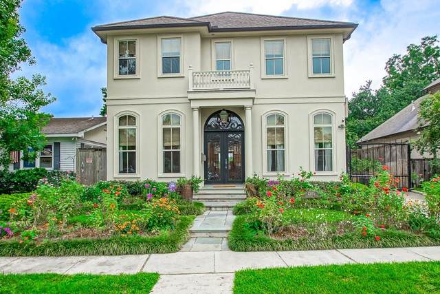 1305 Crestmont Drive, Metairie, LA 70005 (MLS #2262478) :: Turner Real Estate Group