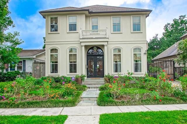 1305 Crestmont Drive, Metairie, LA 70005 (MLS #2262478) :: Watermark Realty LLC