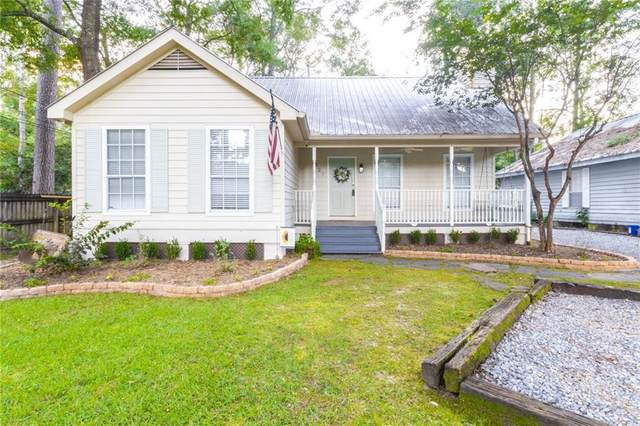 227 E St. Mary Street, Covington, LA 70433 (MLS #2262599) :: Watermark Realty LLC