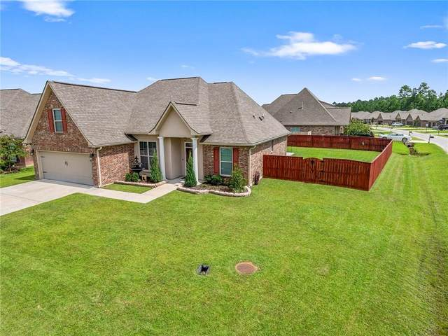 69268 Taverny Court, Madisonville, LA 70447 (MLS #2262887) :: Watermark Realty LLC