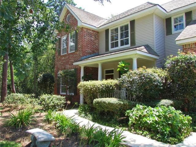 201 Woodberry Drive, Covington, LA 70433 (MLS #2262960) :: Turner Real Estate Group