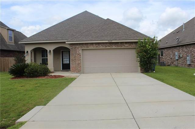 70065 Hirson Court, Madisonville, LA 70447 (MLS #2263141) :: Watermark Realty LLC