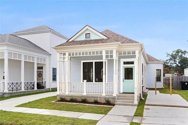 1847 S Chippewa Street, New Orleans, LA 70130 (MLS #2263221) :: Crescent City Living LLC