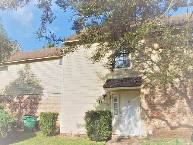 1500 W Esplanade Avenue 13D, Kenner, LA 70065 (MLS #2263260) :: Amanda Miller Realty