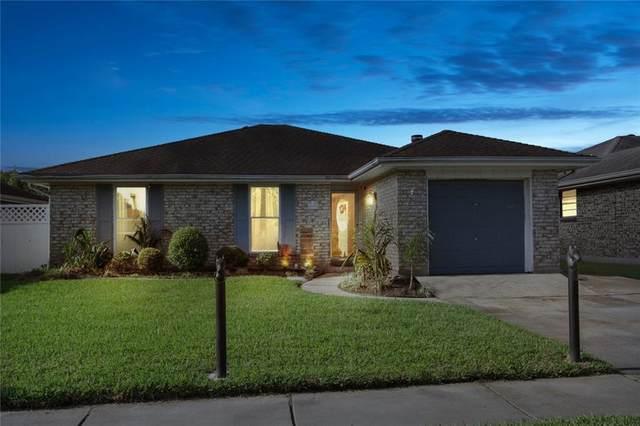 913 Libra Lane, Kenner, LA 70065 (MLS #2263275) :: Watermark Realty LLC