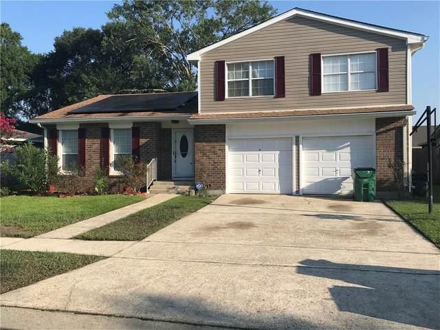 3732 Inwood Drive, Harvey, LA 70058 (MLS #2263622) :: Watermark Realty LLC