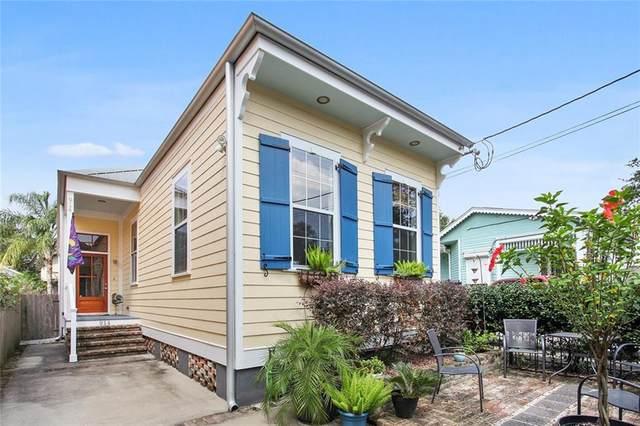 914 Delachaise Street, New Orleans, LA 70115 (MLS #2263646) :: Robin Realty
