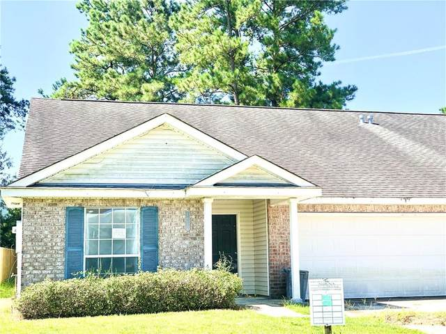 1024 Clairise Court, Slidell, LA 70461 (MLS #2263652) :: Turner Real Estate Group