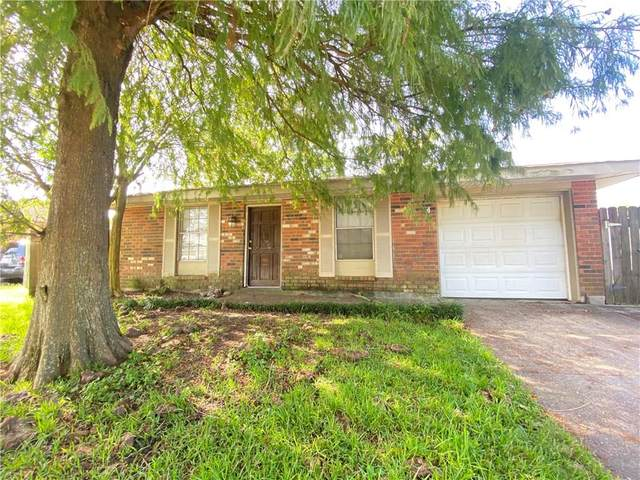 2812 Dove Avenue, Marrero, LA 70072 (MLS #2263708) :: Turner Real Estate Group