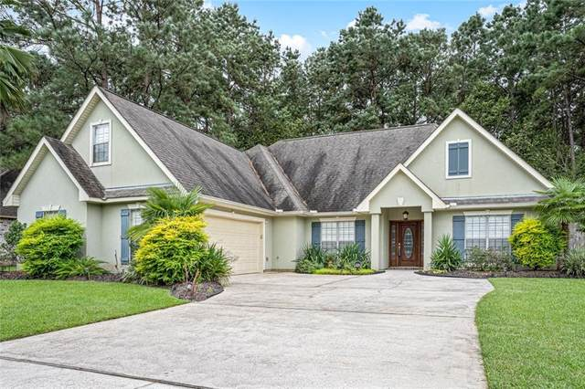 13340 Riverlake Drive, Covington, LA 70435 (MLS #2263720) :: Turner Real Estate Group