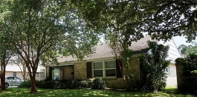 6235 Caldwell Drive, New Orleans, LA 70122 (MLS #2263805) :: Crescent City Living LLC
