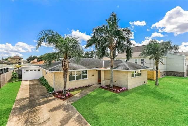5737 St Bernard Avenue, New Orleans, LA 70122 (MLS #2263960) :: Nola Northshore Real Estate