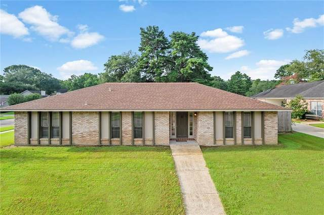 938 Forge Avenue, Baton Rouge, LA 70808 (MLS #2264305) :: Top Agent Realty