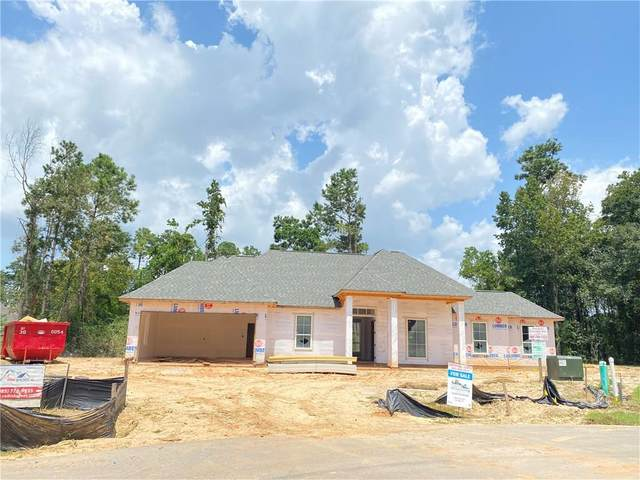Lot 22 Belle Maison Lane, Mandeville, LA 70448 (MLS #2264328) :: Crescent City Living LLC