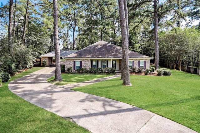 126 Crapemyrtle Circle, Covington, LA 70433 (MLS #2264416) :: Nola Northshore Real Estate