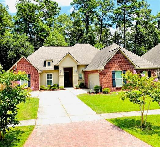 543 Tanglewood Drive, Slidell, LA 70458 (MLS #2264626) :: Turner Real Estate Group