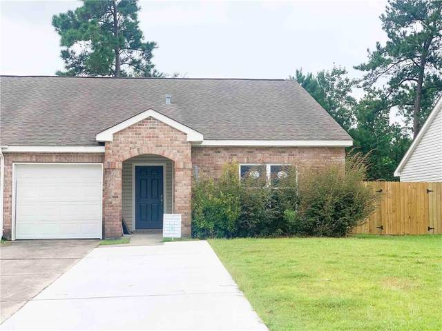 1020 Clairise Court, Slidell, LA 70461 (MLS #2264653) :: Turner Real Estate Group