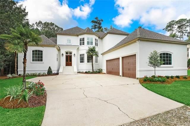 14 Cardinal Lane, Mandeville, LA 70471 (MLS #2264661) :: Turner Real Estate Group