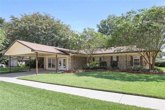 386 Oak Tree Drive, La Place, LA 70068 (MLS #2264729) :: Robin Realty