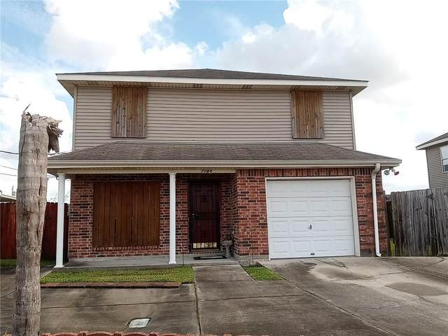 7140 Rue Louis Phillipe Street, Marrero, LA 70072 (MLS #2265004) :: Parkway Realty