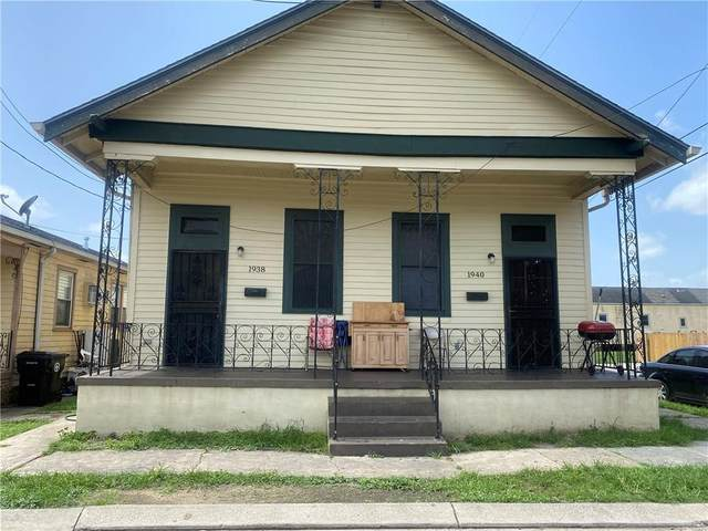 1938 Spain Street, New Orleans, LA 70117 (MLS #2265024) :: Watermark Realty LLC
