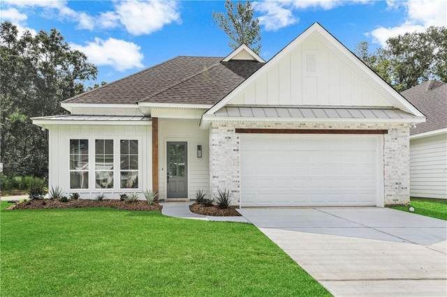 2056 Begue Lane, Covington, LA 70433 (MLS #2265107) :: Amanda Miller Realty