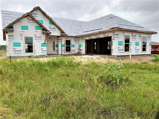 2641 Acadiana Trace, Marrero, LA 70072 (MLS #2265568) :: Reese & Co. Real Estate