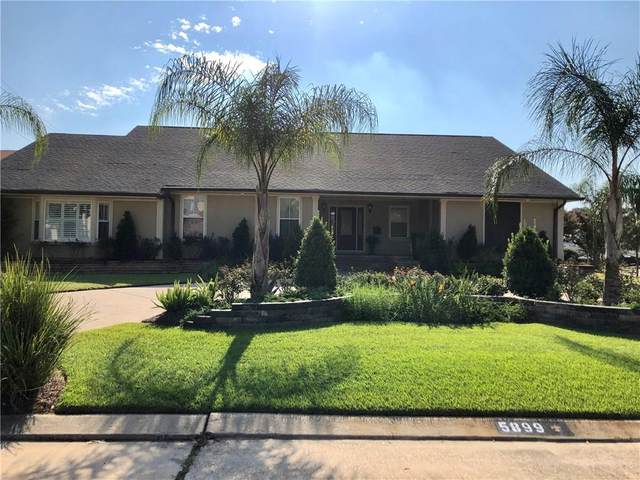 5899 Bellaire Drive, New Orleans, LA 70124 (MLS #2265615) :: Turner Real Estate Group