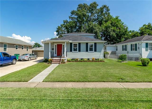613 Cathy Avenue, Metairie, LA 70003 (MLS #2265628) :: Watermark Realty LLC
