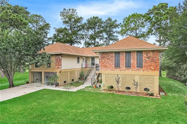 3001 N Palm Drive, Slidell, LA 70458 (MLS #2265832) :: Watermark Realty LLC