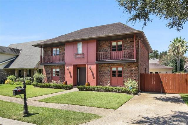 4520 Hessmer Avenue, Metairie, LA 70002 (MLS #2265836) :: Parkway Realty