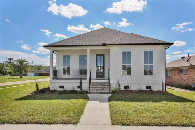 7636 Patricia Street, Arabi, LA 70032 (MLS #2265888) :: Turner Real Estate Group