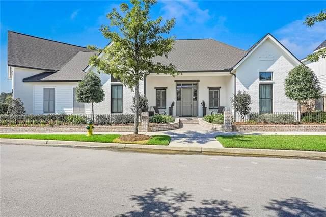 601 S Bocage Court, Covington, LA 70433 (MLS #2265979) :: Turner Real Estate Group