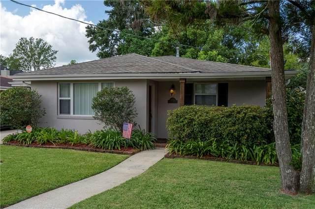 9118 4TH ST Street, River Ridge, LA 70123 (MLS #2266210) :: Parkway Realty