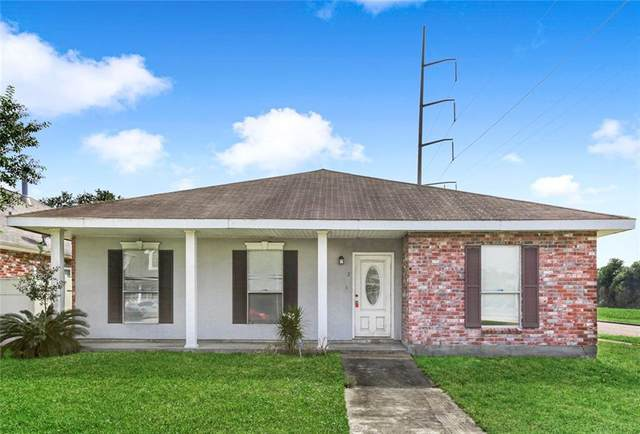2 Chalet Court, Kenner, LA 70065 (MLS #2266578) :: Reese & Co. Real Estate