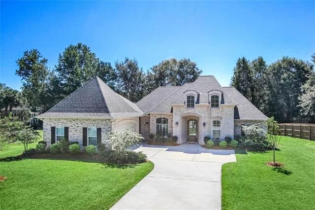 512 Dockside Drive, Slidell, LA 70461 (MLS #2266604) :: Reese & Co. Real Estate