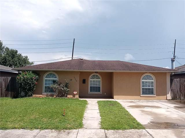 3744 W Loyola Drive, Kenner, LA 70065 (MLS #2266744) :: Watermark Realty LLC